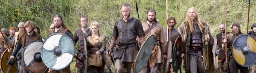 All About Vikings